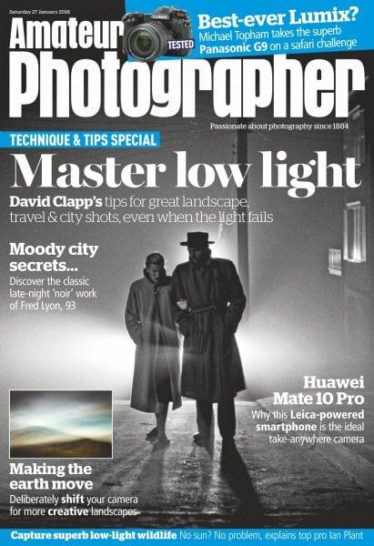 Download Amateur Photographer — 27 January 2018