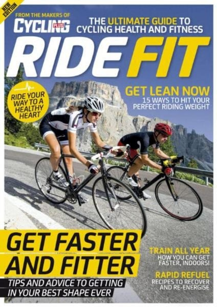 Download Cycling Plus — Ride Fit (2017)