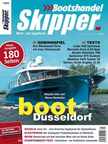 Download Skipper — Januar 2018