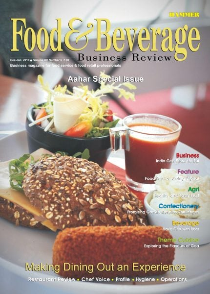 Download Food & Beverage Business Review — January 30, 2018