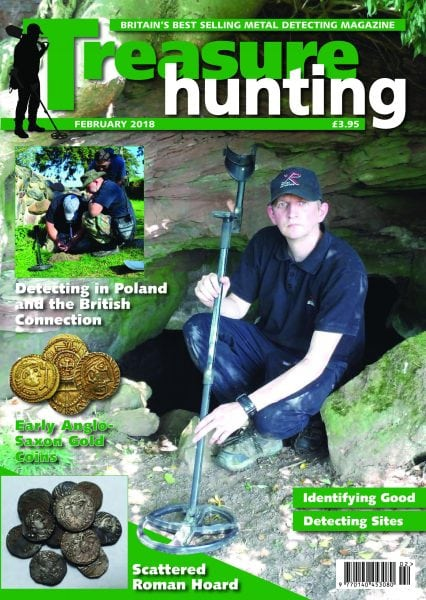 Download Treasure Hunting — February 2018