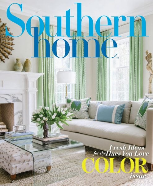 Download Southern Home — March-April 2018