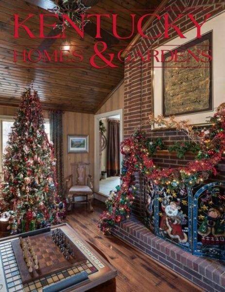 Download Kentucky Homes & Gardens — November-December 2017