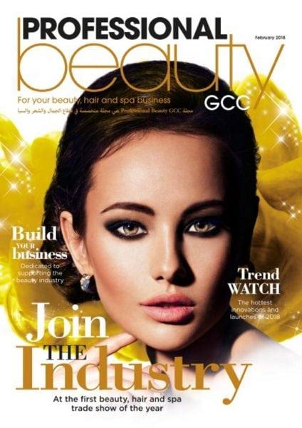 Download Professional Beauty GCC — February 2018