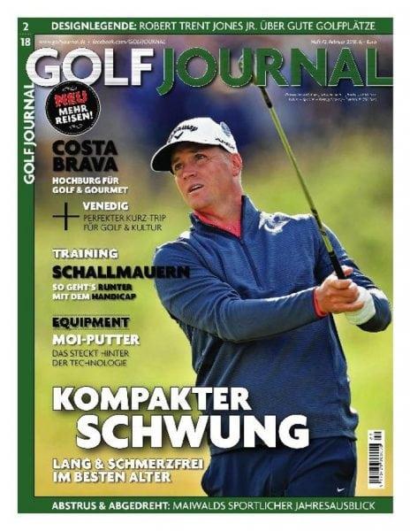 Download Golf Journal — Januar 2018