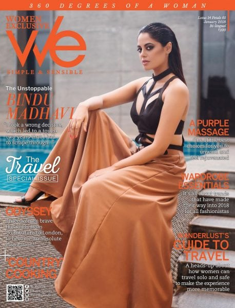 Download Women Exclusive — January 2018