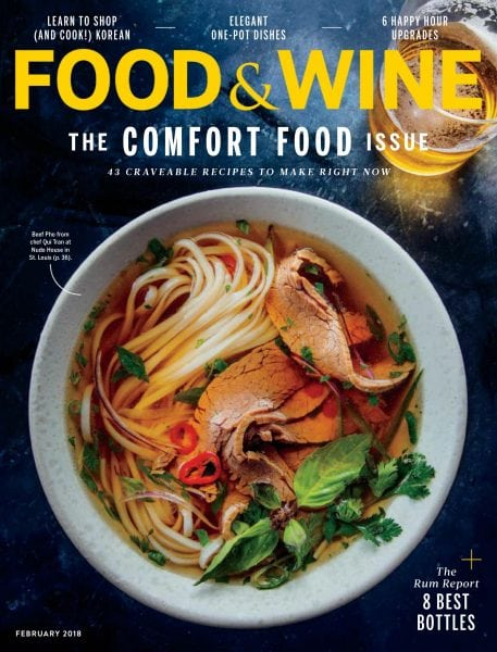 Food wine usa february 2018 pdf download free you can download pdf magazine forumfinder Images