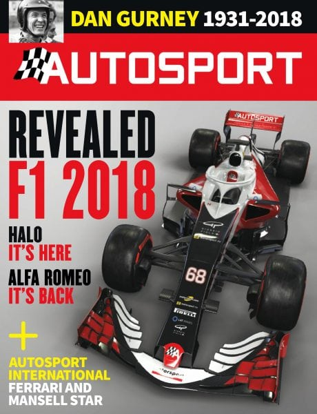 Autosport January 18 2018 Pdf Download Free