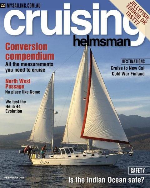 Download Cruising Helmsman — February 2018