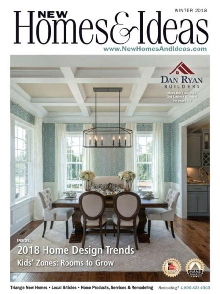 Download New Homes & Ideas — Winter 2017-2018