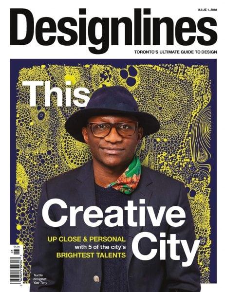 Download Designlines — January 2018