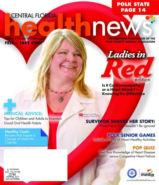 Download Central Florida Health News — February 2018