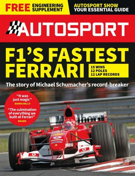 Download Autosport — January 11, 2018