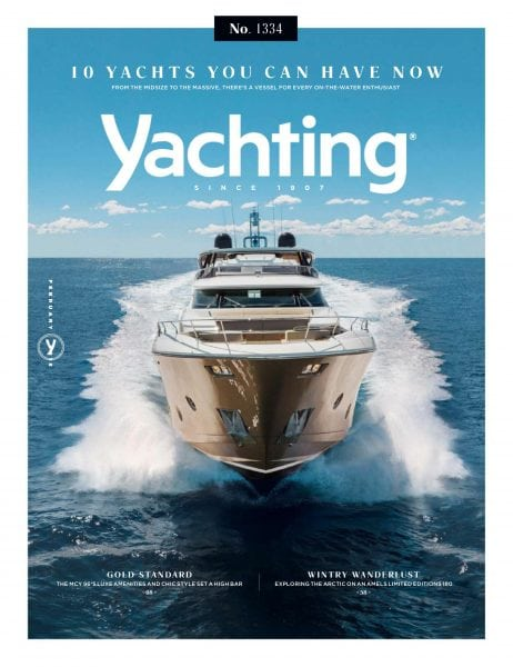 Download Yachting USA — February 2018