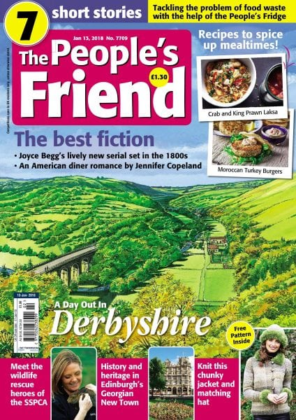 Download The People's Friend — January 13, 2018