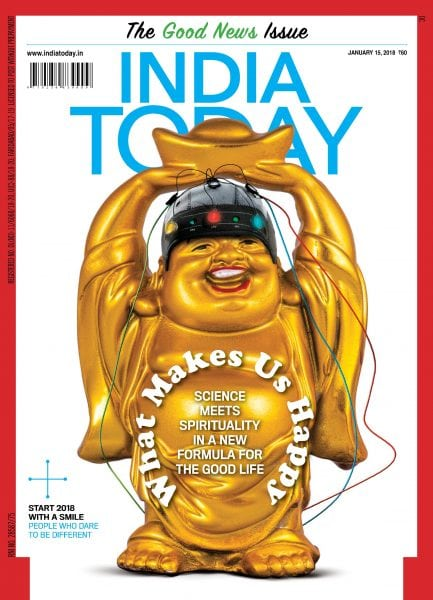 Download India Today — January 15, 2018