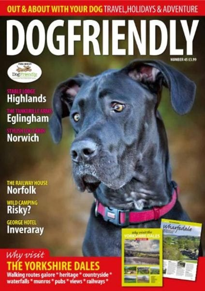 Download Dog Friendly — January-February 2018