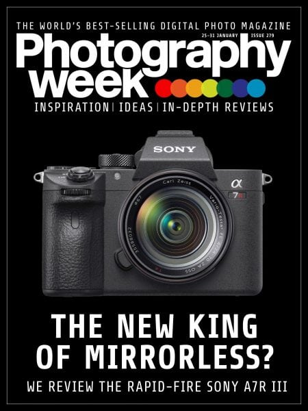 Download Photography Week — 19 January 2018