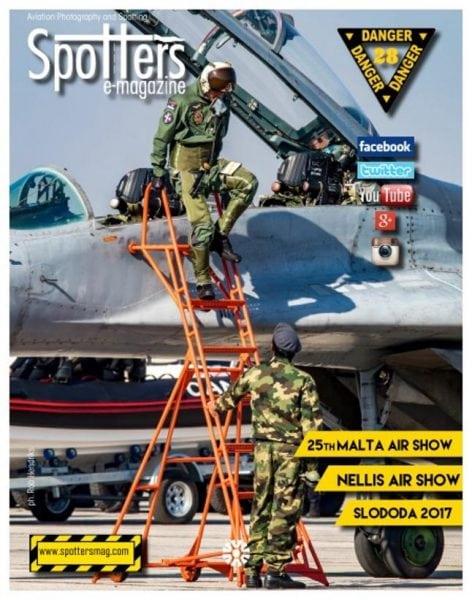 Download Spotters Magazine No.28 — 2018
