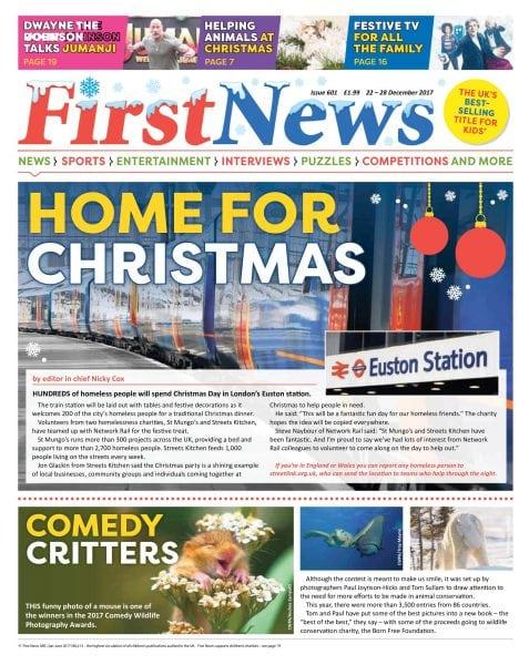 Download First News — December 22, 2017