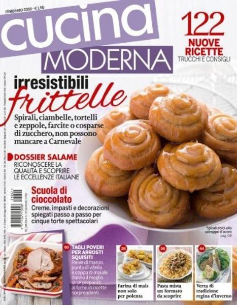 Cucina moderna febbraio 2018 pdf download free - Cucina moderna magazine ...