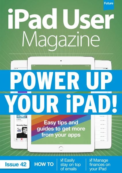 Download iPad User Magazine — December 2017