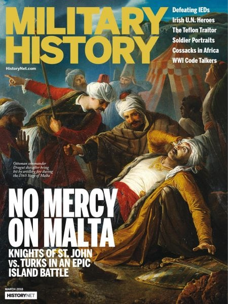Download Military History — December 08, 2017