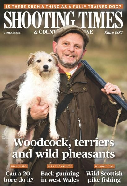 Download Shooting Times & Country — 23 December 2017