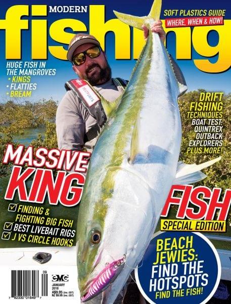 Download Modern Fishing — January 2018