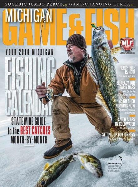 Download Michigan Game & Fish — February 2018