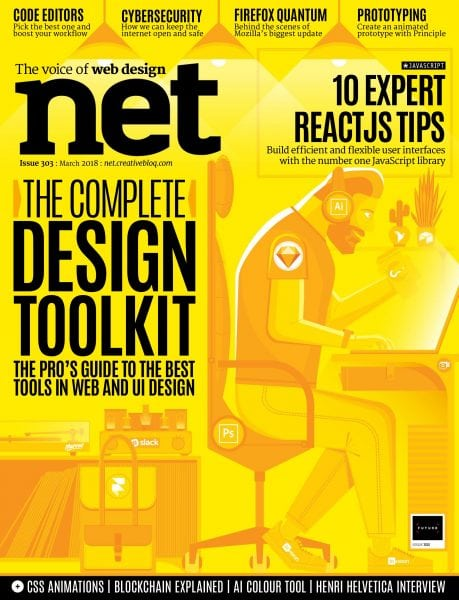 Download net — March 2018