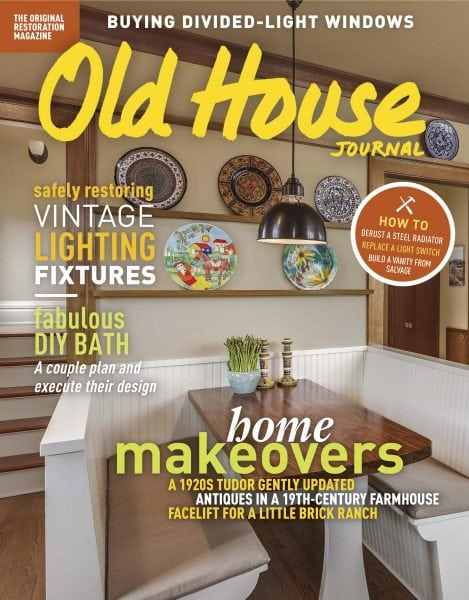 Download Old House Journal — December 21, 2017