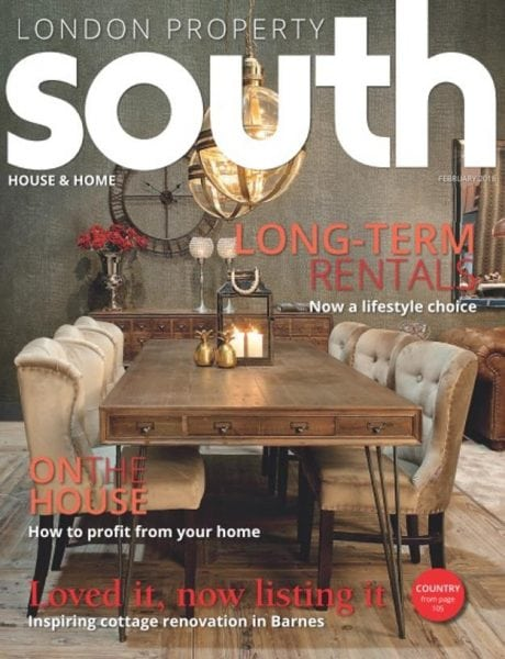 Download London Property South — February 2018