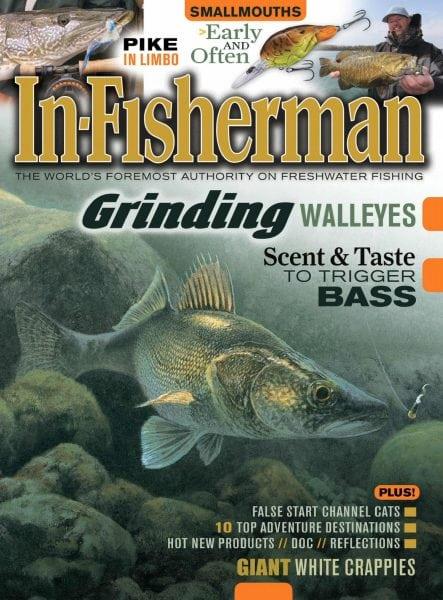 Download In-Fisherman — January 07, 2018