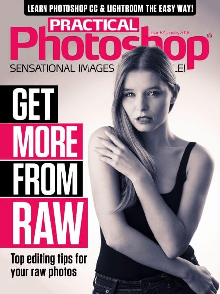 Download Practical Photoshop — January 2018