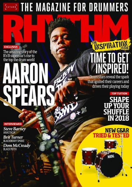 Download Rhythm — February 2018