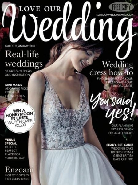 Download Love Our Wedding — January 2018