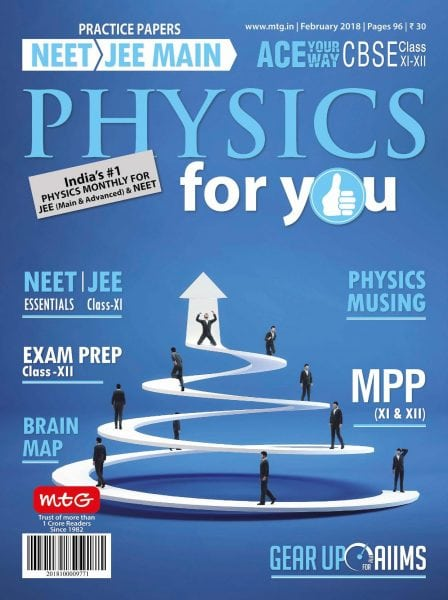 Download Physics For You — February 2018
