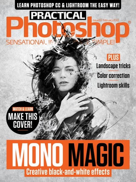 Download Practical Photoshop — February 2018