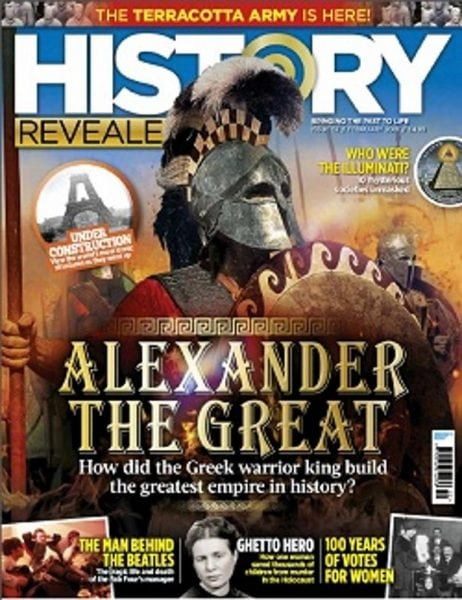 Download History Revealed — Issue 52 — February 2018