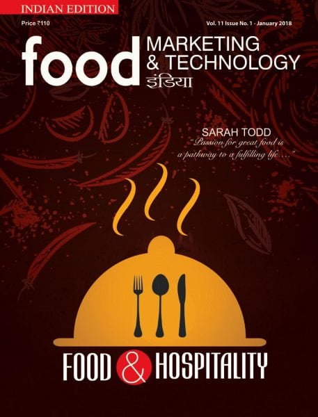 Download Food Marketing & Technology India — January 2018