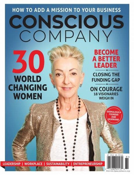 Download Conscious Company — January-February 2018