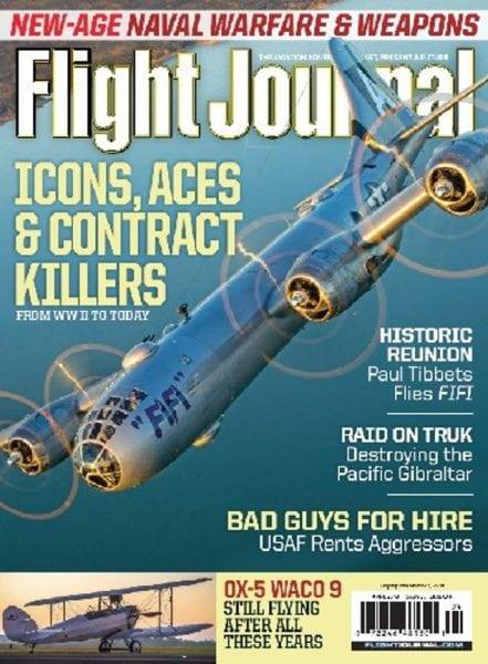 Download Flight Journal — April 2018
