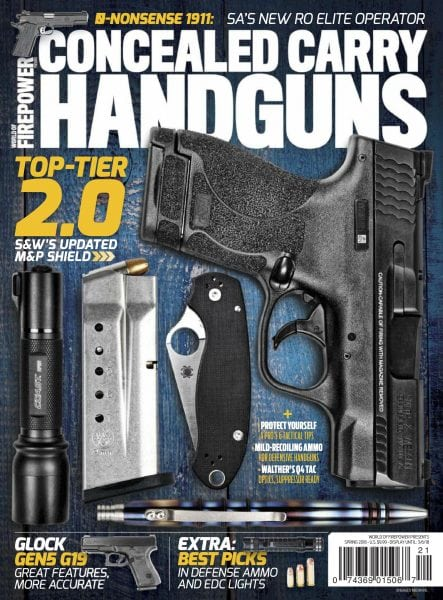 concealed carry handguns � february 2018 pdf download free