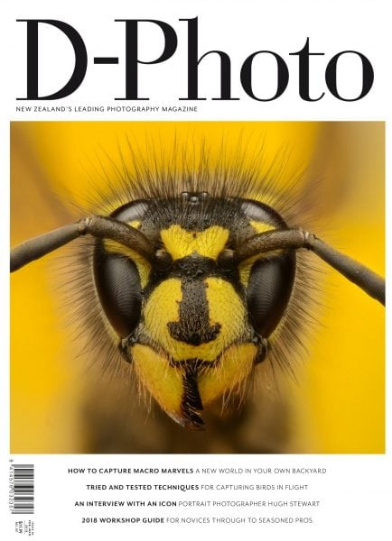 Download D-Photo — January 25, 2018