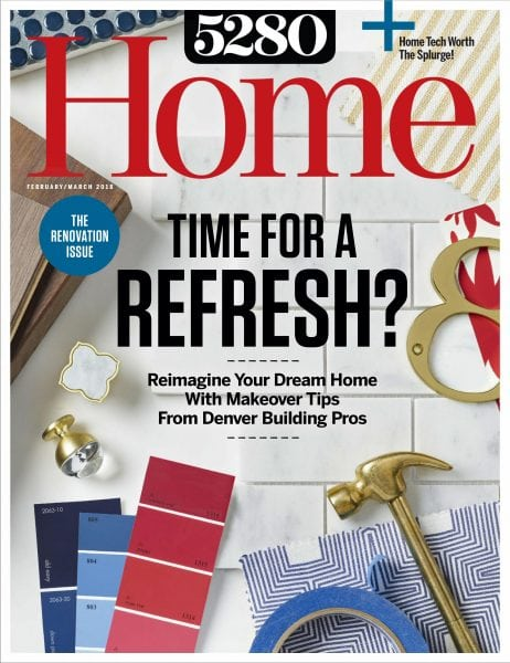 Download 5280 Home — February 2018
