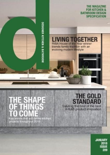 designer kitchen magazine designer kitchen amp bathroom january 2018 pdf free 450