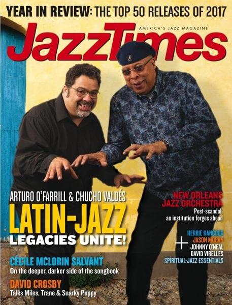 Download JazzTimes — January 2018