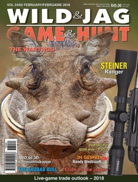 Download Wild&Jag - Game&Hunt; — January 2018