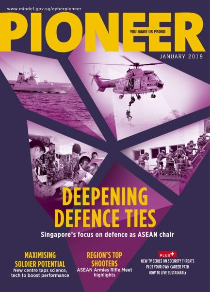 Download Pioneer Singapore — January 2018